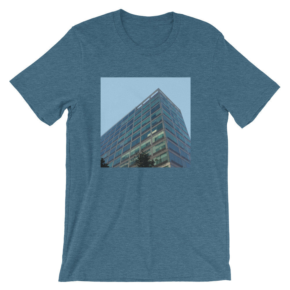 Commonwealth Building Landmarks Unisex T-Shirt