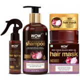 WOW Skin Science Hair Reviving Kit - BuyWow