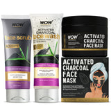 WOW Skin Science Skin Purifying Kit - BuyWow