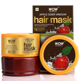 WOW Skin Science Apple Cider Vinegar Hair Mask - 200 mL - BuyWow