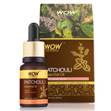 WOW Skin Science Patchouli Essential Oil - BuyWow