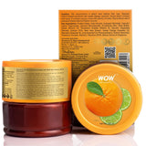 WOW Skin Science Citrus Butter - No Parabens, Silicones, Mineral Oil & Color - 200mL - BuyWow
