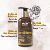 WOW Skin Science Hair Loss Control Therapy Conditioner - 300mL - BuyWow