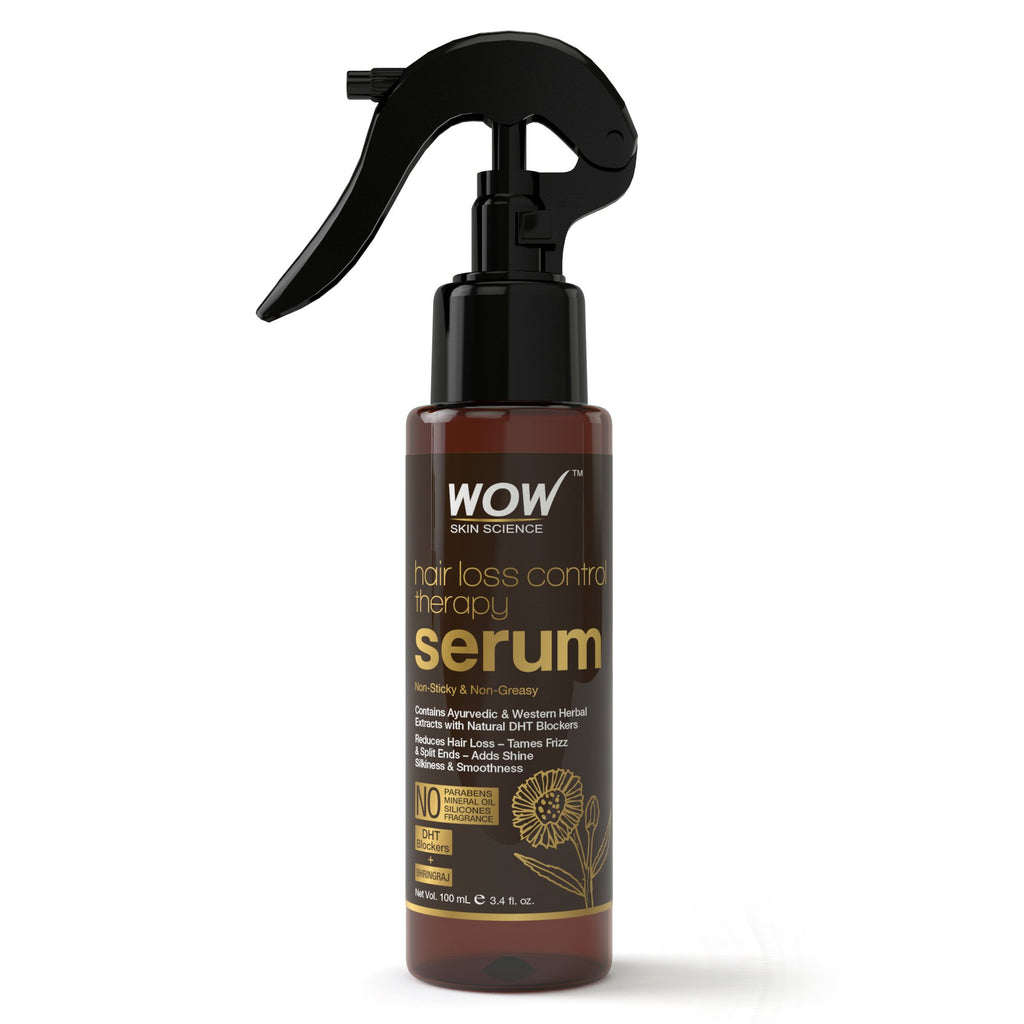 WOW Skin Science Hair Loss Control Therapy Serum - 100mL - BuyWow