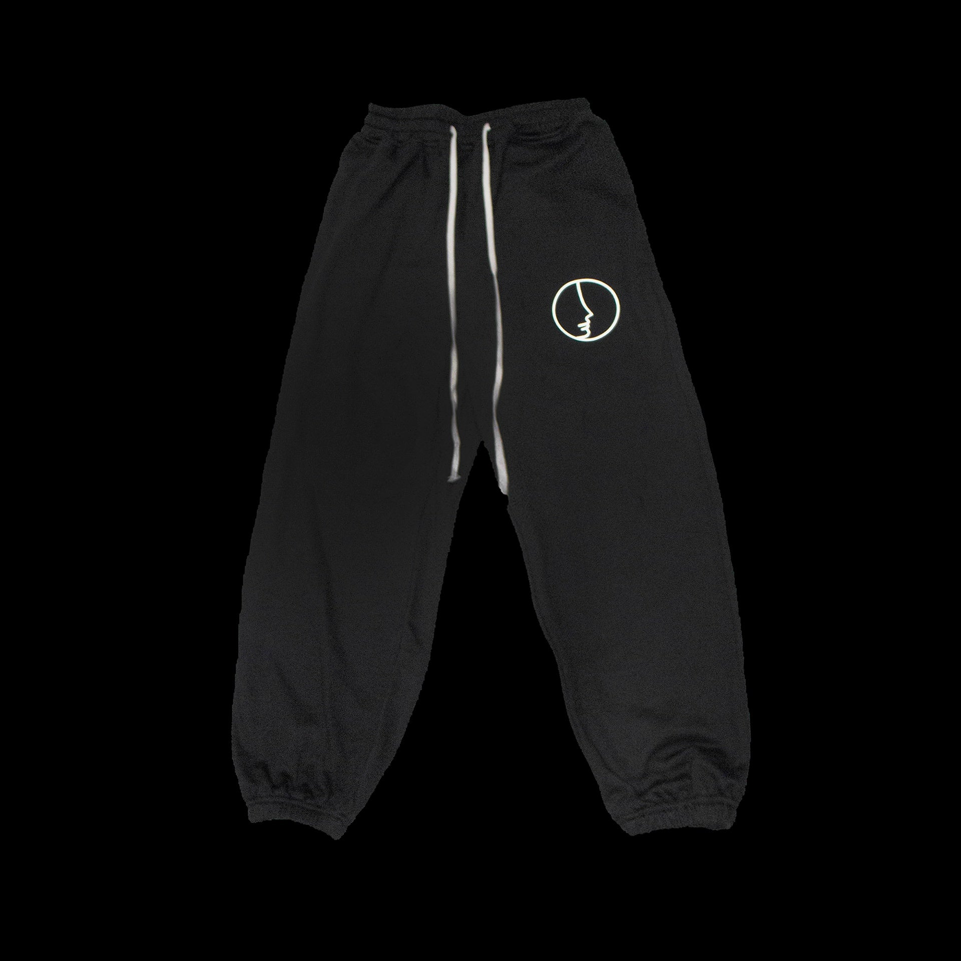 AFAMILIARFACE LOGO SWEATPANTS