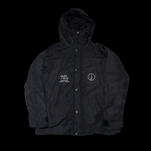 AFAMILIARFACE TECHNICAL JACKET