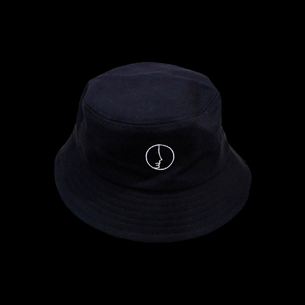 AFAMILIARFACE LOGO BUCKET HAT