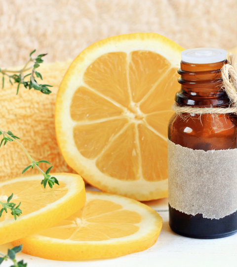 Benefits of Limonene terpenes