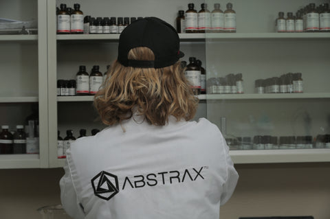 To maintain the high quality of your terpenes, you must store them properly - Abstrax Tech