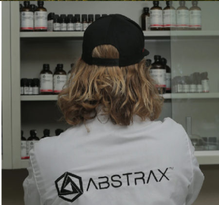 We isolate anti-inflammatory terpenes so you can harness their power for your products - Abstrax Tech