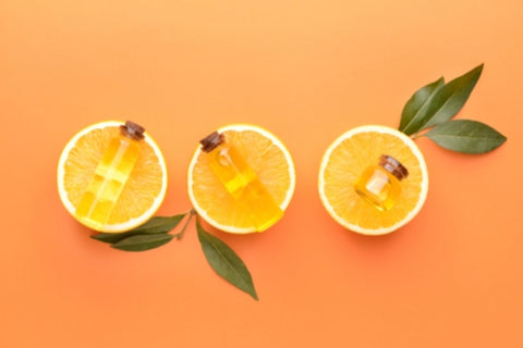 Mimosa Terpenes Have a Mouthwatering Citrus Scent - Abstrax Tech