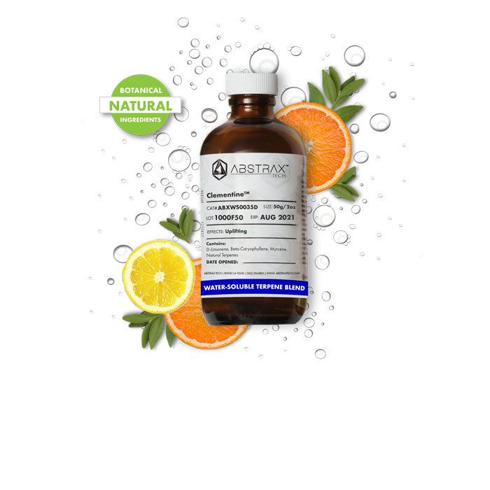 Clementine Water-Soluble - TTB Approved