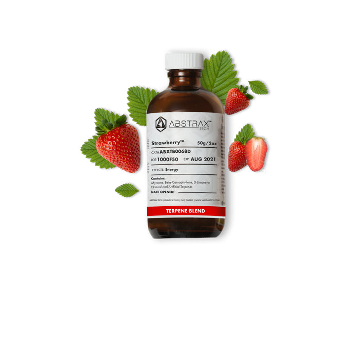 Strawberry | Terpene Blend | Abstrax Tech
