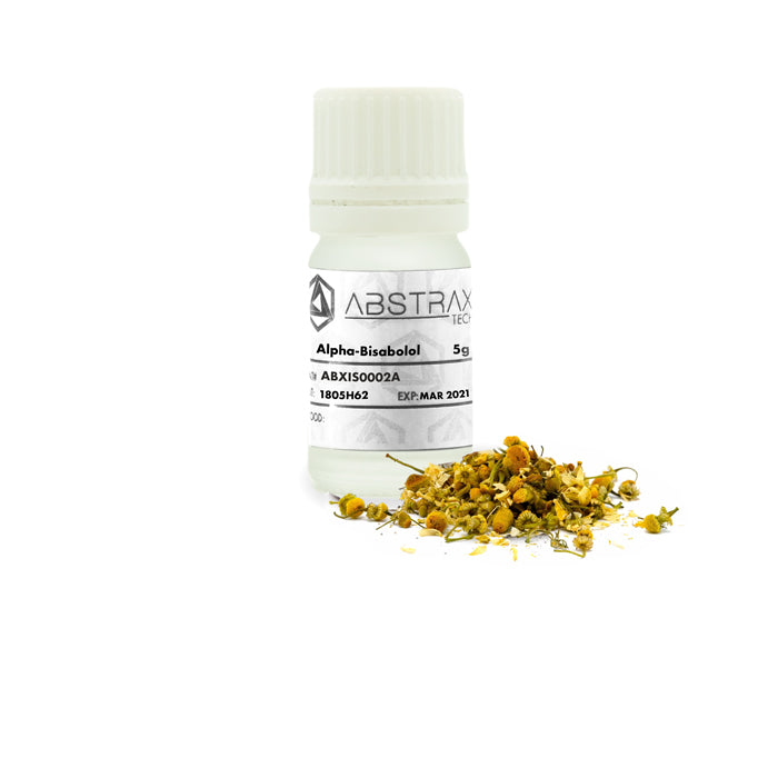 Expert Kit | Terpene Sample Kit | Best Terpenes | Abstrax Tech