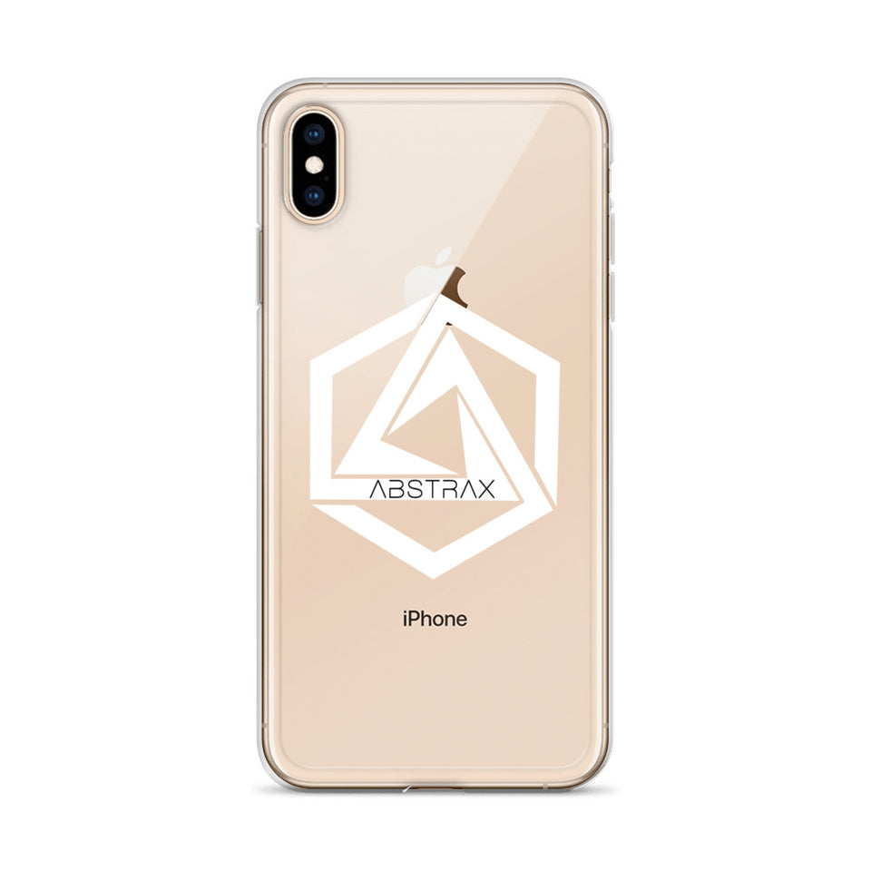 Abstrax Logo iPhone Case