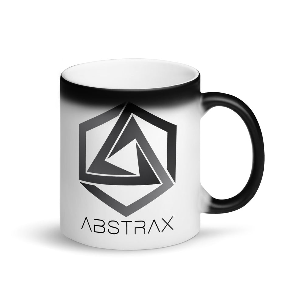 Abstrax Magic Mug