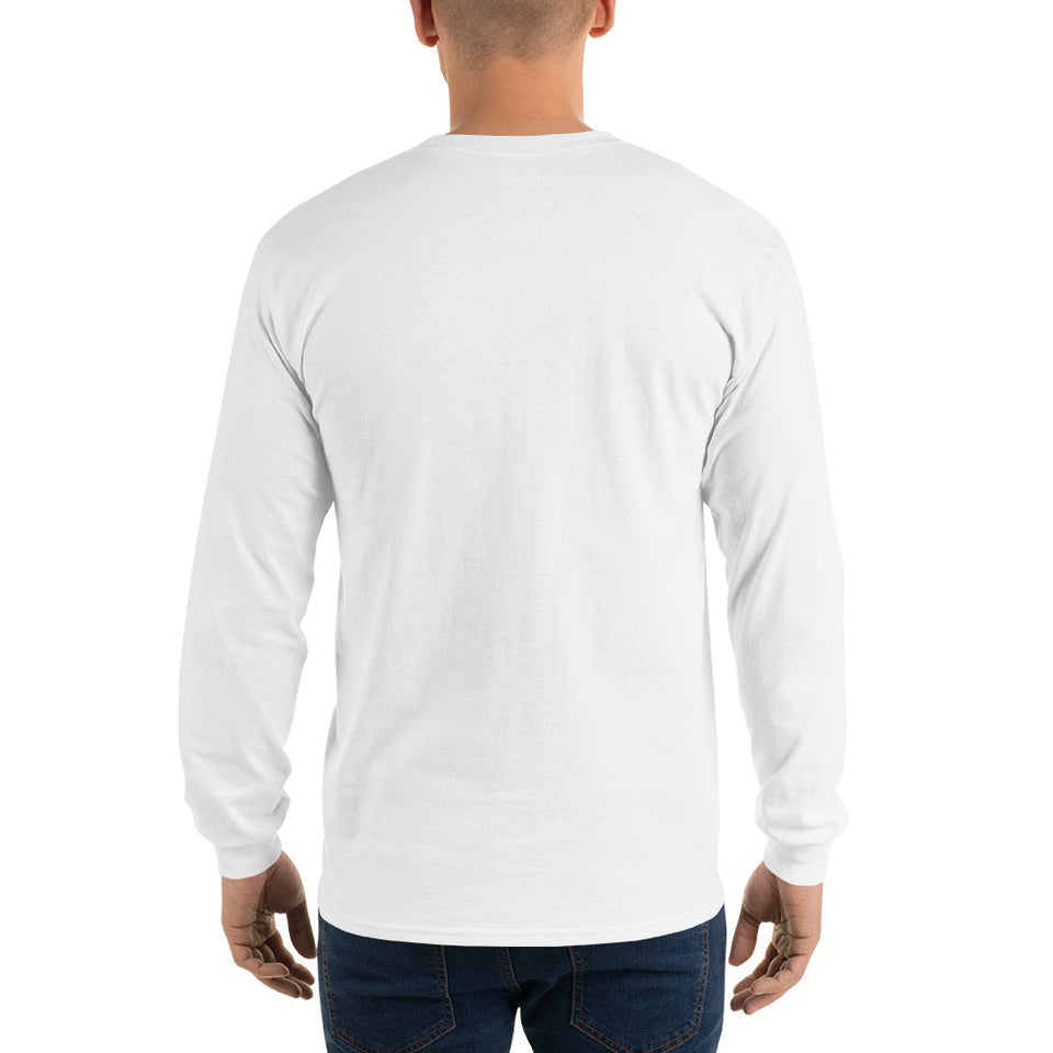 ABSTRAX LAB LONG SLEEVE