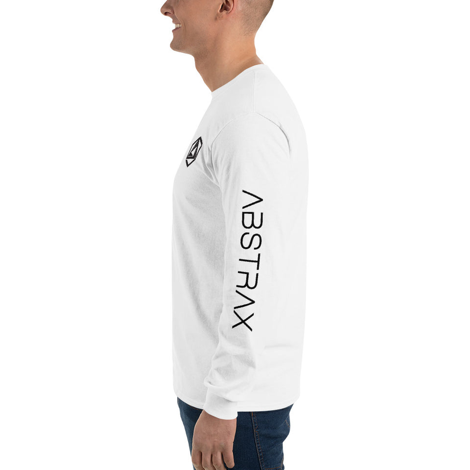 ABSTRAX LONG SLEEVE