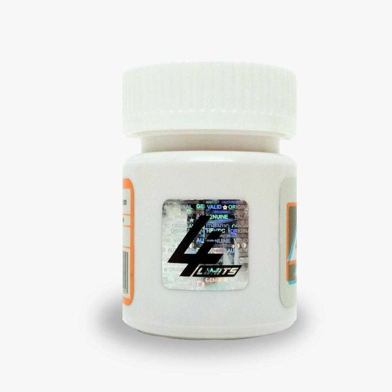 AICAR 25mg 100 tabletas / 4-Limits - FIT Depot de México