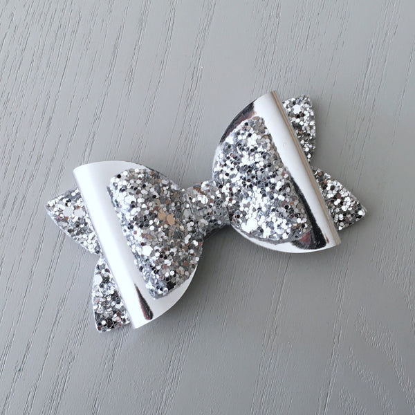 Charlotte Bow - Silver Bling