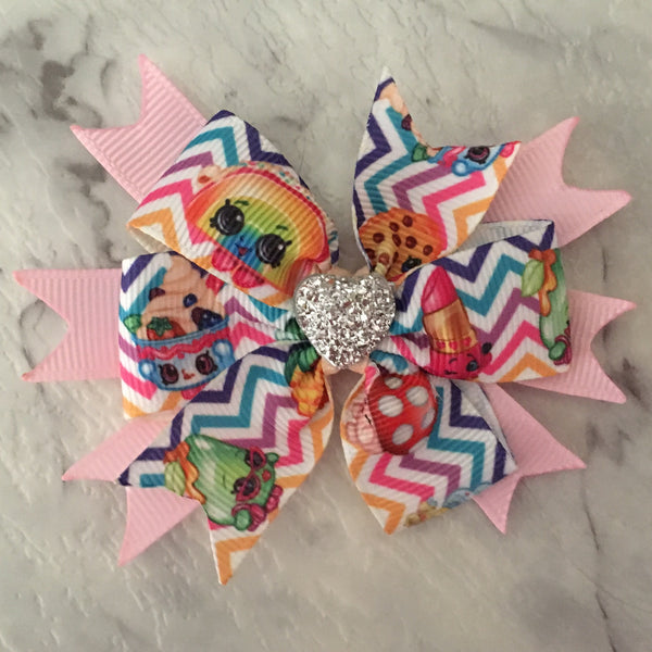 Character Hair Bow