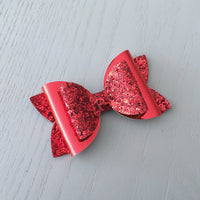 Charlotte Bow - Red Bling