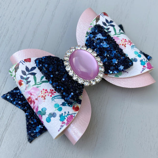 Amelia Bow - Floral