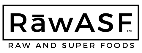 RawASF - Superfoods Bar
