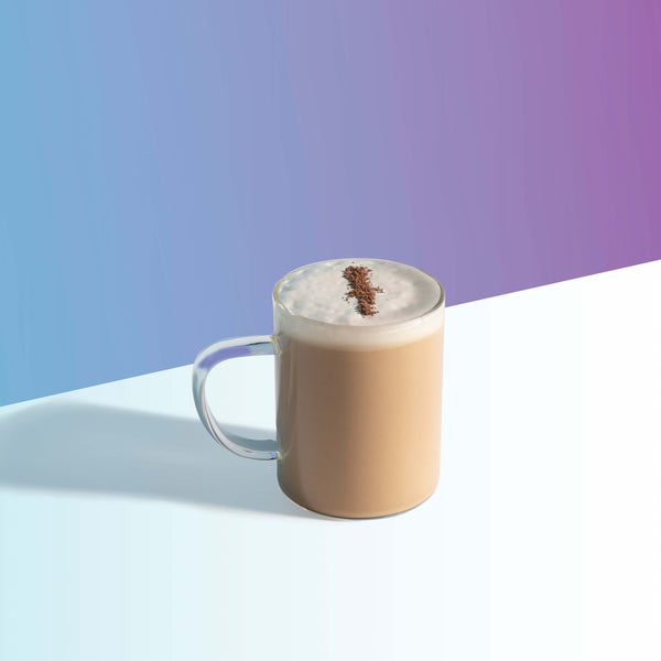 Chai Super Latte