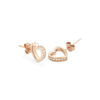 Floating Love Earrings