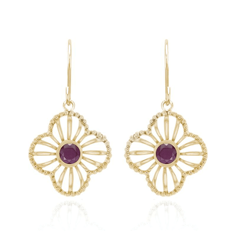 Lucerne Earrings