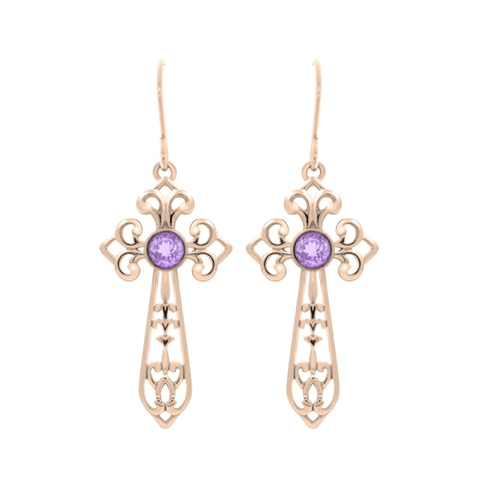 Sagrada Earrings