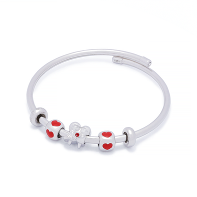 Soulmate Bangle Set