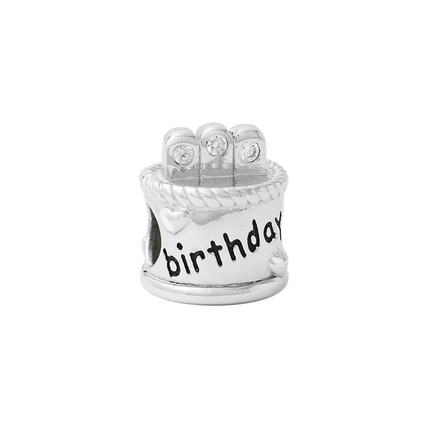 Birthday Cake Bead - JEOEL