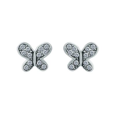 Butterfly Earrings - JEOEL