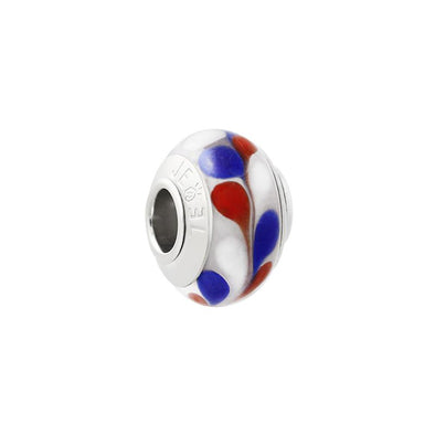 French Victory Bead