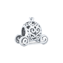 Princess Carriage Bead