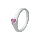 True Heartbeat Ring
