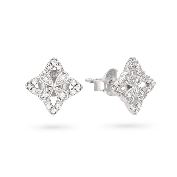Edelweiss Earrings - JEOEL