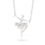 Sugar Plum Fairy Necklace - JEOEL