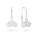 Crown Earrings - JEOEL