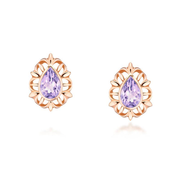Summer Court Earrings - JEOEL