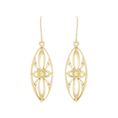 Tully Earrings - JEOEL