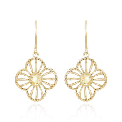 Lucerne Earrings - JEOEL