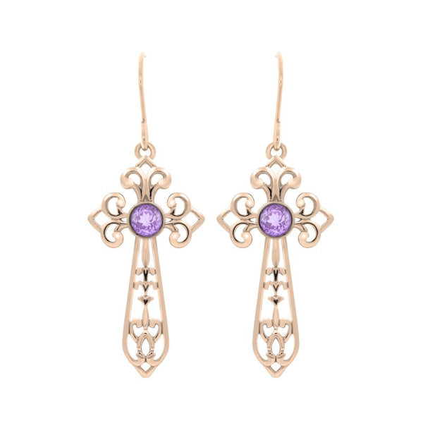 Sagrada Earrings | Last Piece Sale - JEOEL