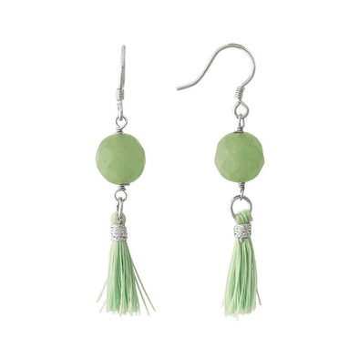 Kismet Tassle Earrings - JEOEL