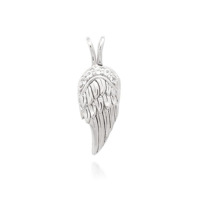 Angel Embrace Locket (Small) - JEOEL