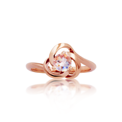 Moonstone Milky Way Ring - JEOEL