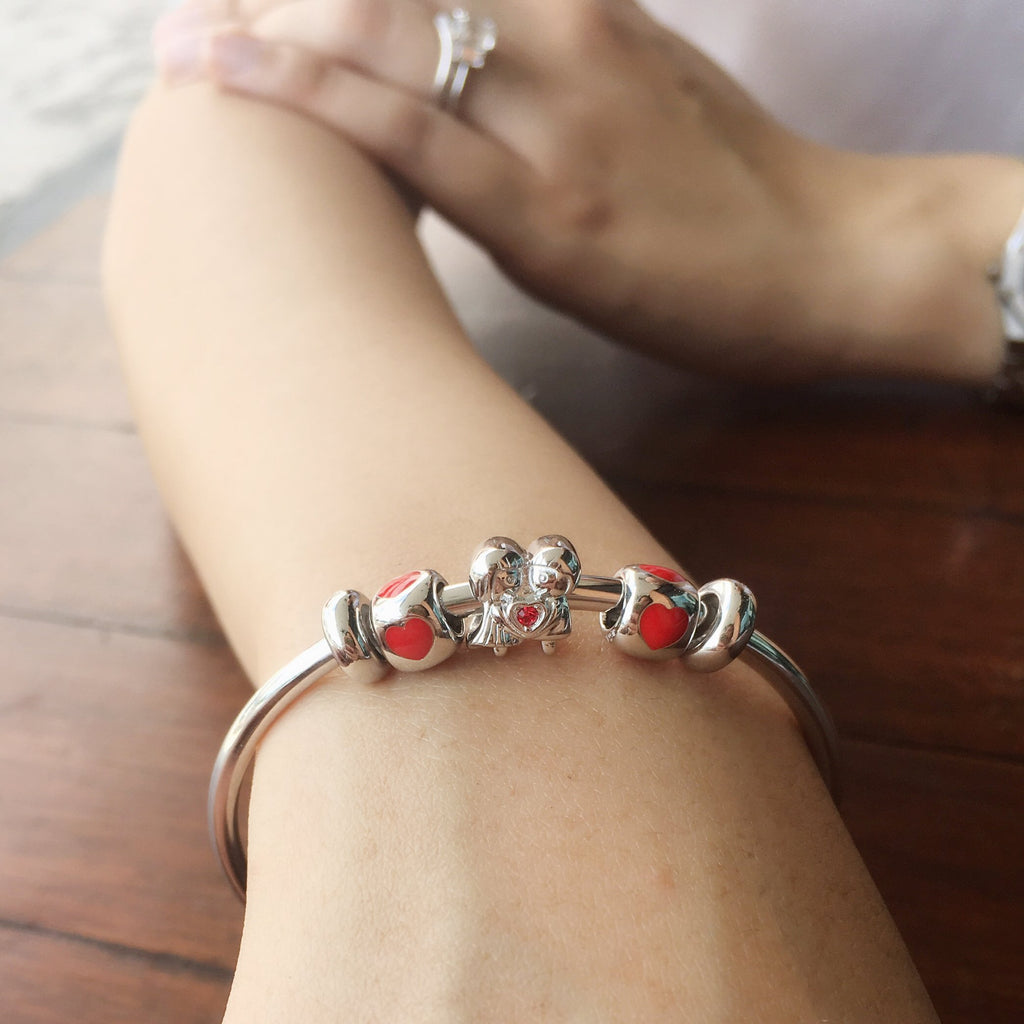 Soulmate Bangle Set - JEOEL