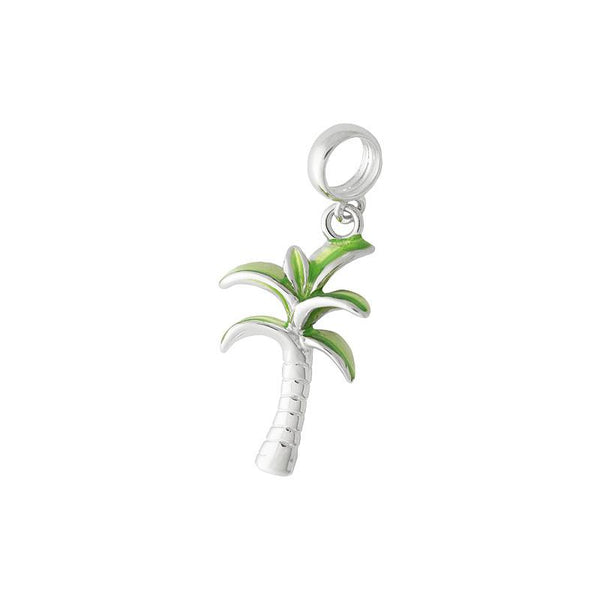 Coconut Tree Bead - JEOEL